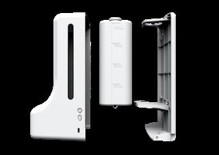 Capacidad 1 L. - dispensador automático con termómetro